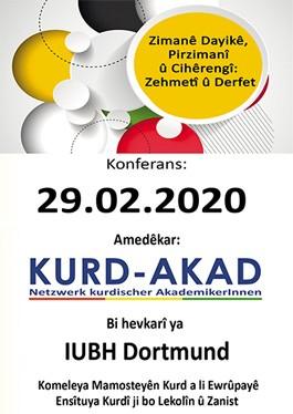 Konferens li Dortmund