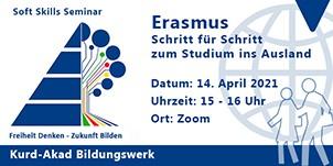 Seminar Erasmus