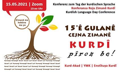 Konferenz zum Tag der kurdischen Sprache